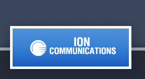 ION Communications Logo